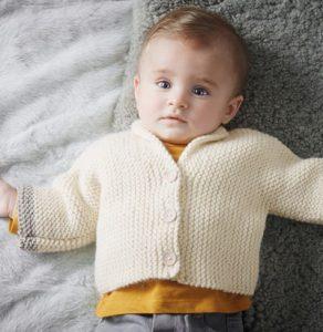 Phildar Magazine NO. 136 Kinderen en Baby's