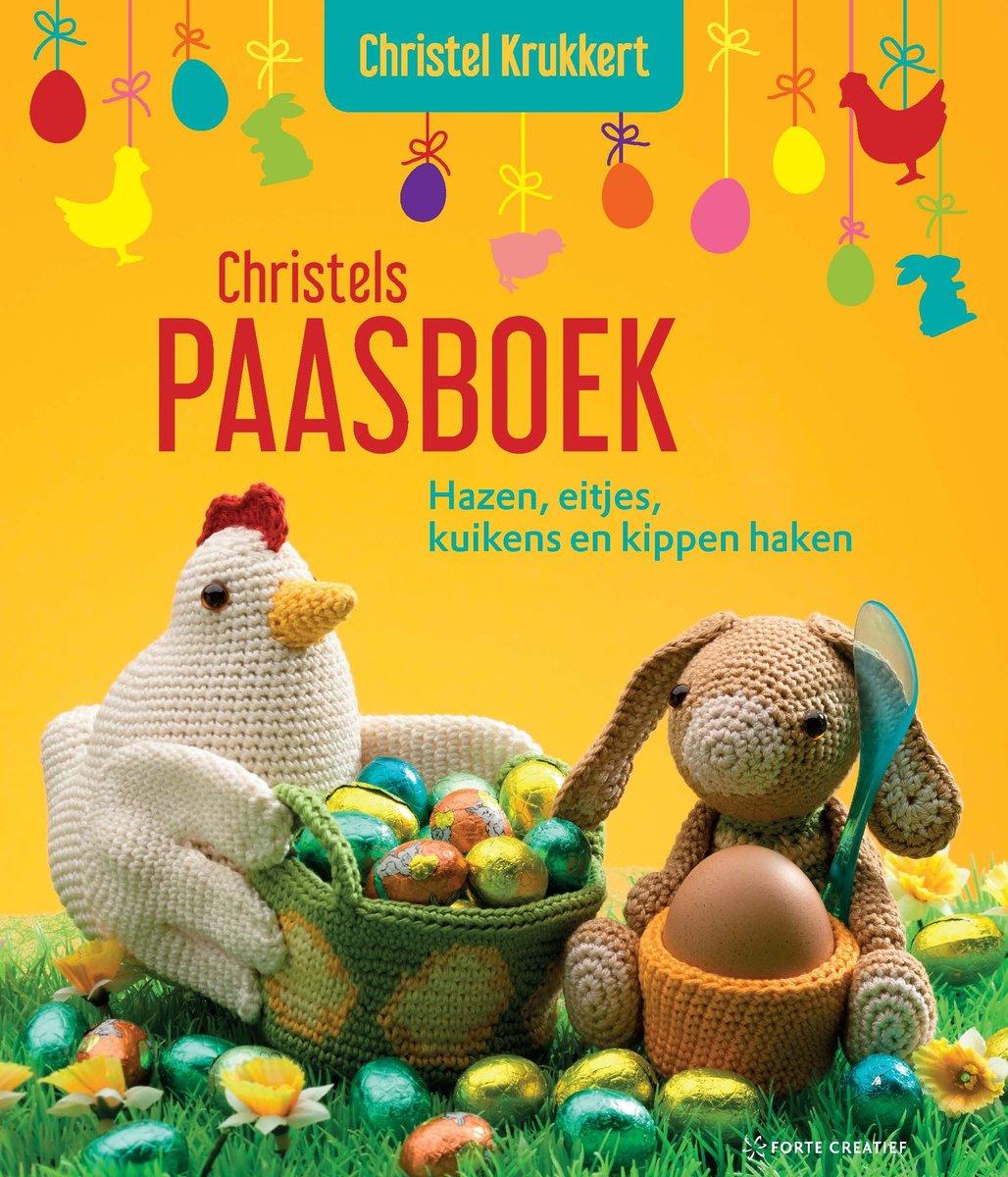 boek Christels Paasboek