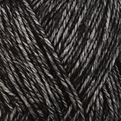 Yarn and Colors Charming 100 Black