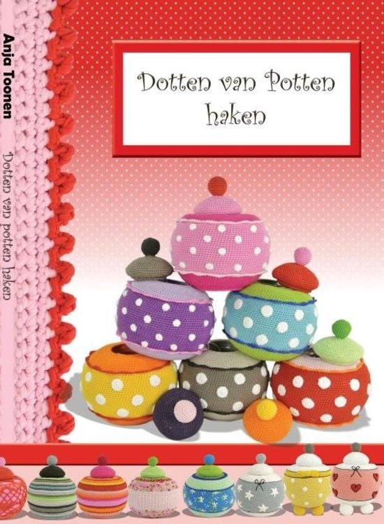 Boek Dotten van Potten Haken