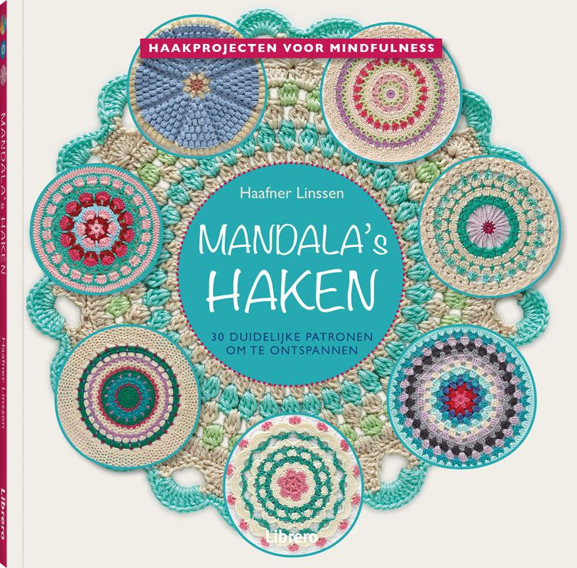 Boek Mandalas Haken Echtstudio