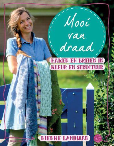 Boek Mooi van Draad
