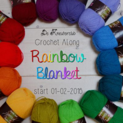 The Rainbow Blanket