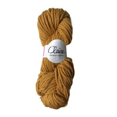 byclaire-chunky-cotton-010-ocher