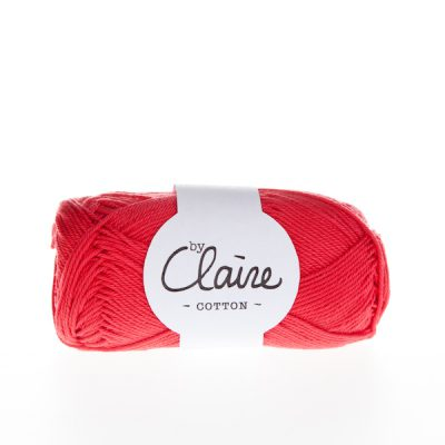 byclaire-cotton-012-red
