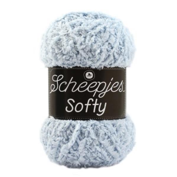 Scheepjes Softy 482