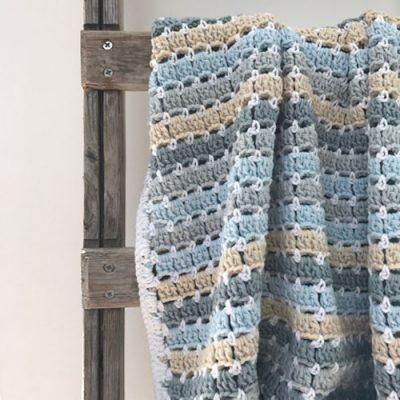 Haakpakket Beach Blanket-0