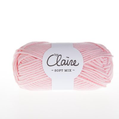 byClaire soft mix 004 Light pink