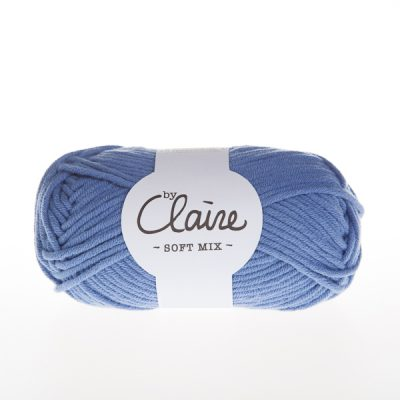 byClaire soft mix 018 Denim