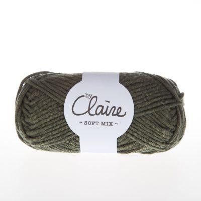 byClaire soft mix 029 Dark olive