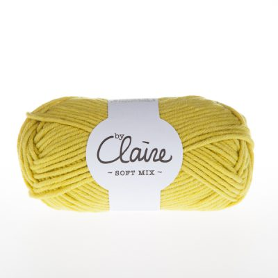byClaire soft mix 032 Lime