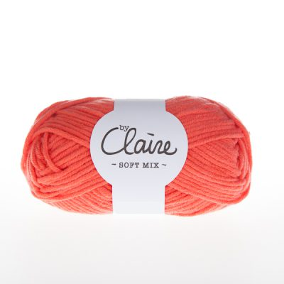 byClaire soft mix 036 Coral