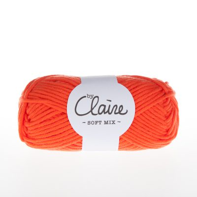 byClaire soft mix 037 Orange