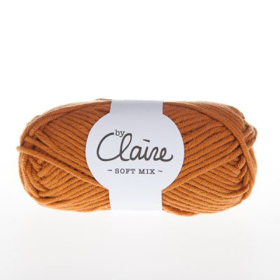 byClaire soft mix 038 Caramel