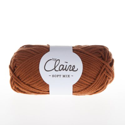 byClaire soft mix 039 Cognac