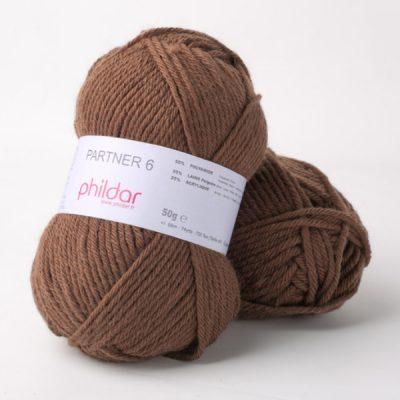 Phildar partner 6 1164 Ebene