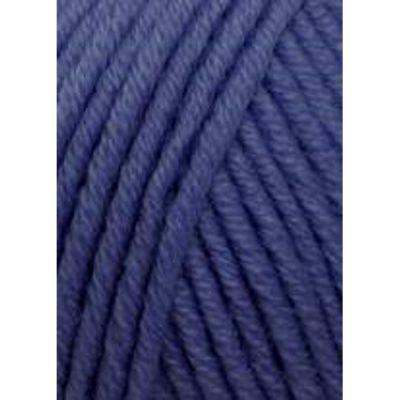 MERINO+ 034 rookblauw
