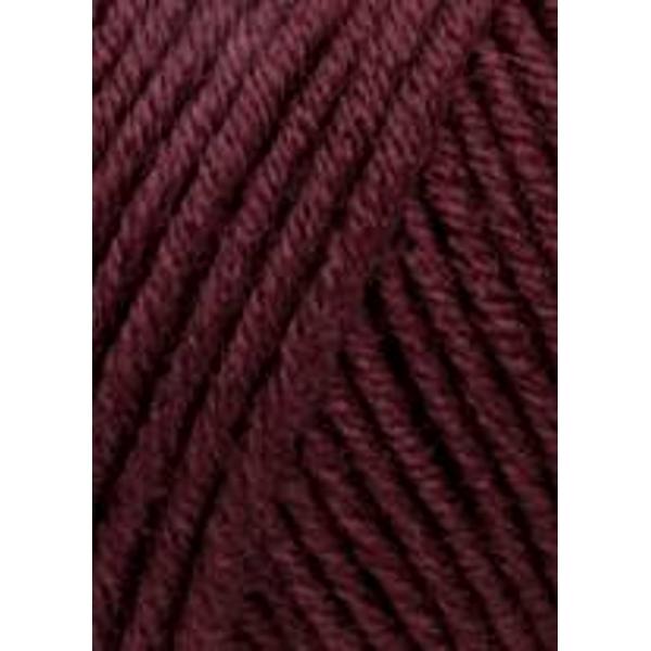 MERINO+ 063 donker rood