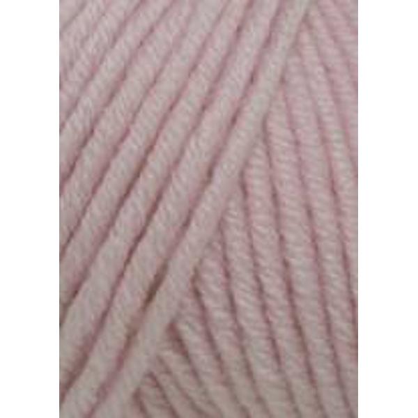 MERINO+ 119 oud roze