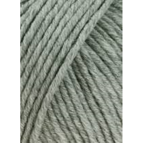 MERINO+ 224 gemeleerd grijs