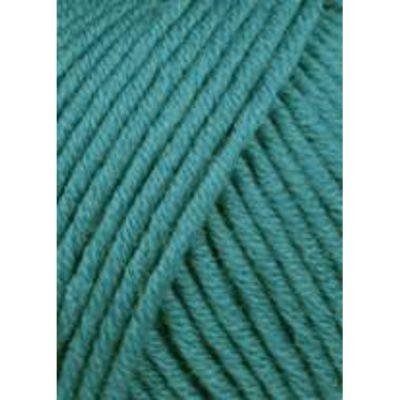 MERINO+ 272 donker turquoise