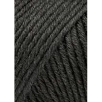 MERINO+ 368 gemeleerd donkerbruin