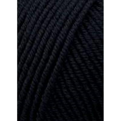 MERINO 120 004 zwart