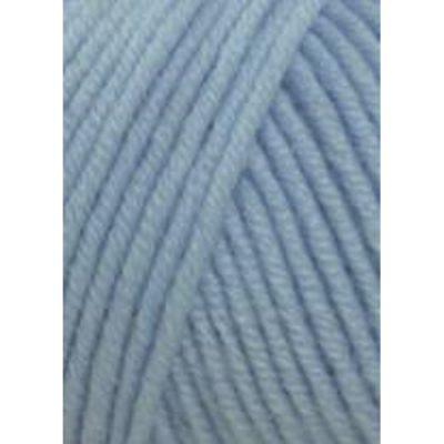MERINO 120 020 licht blauw