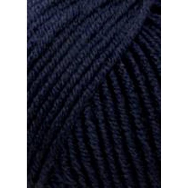MERINO 120 025 nachtblauw