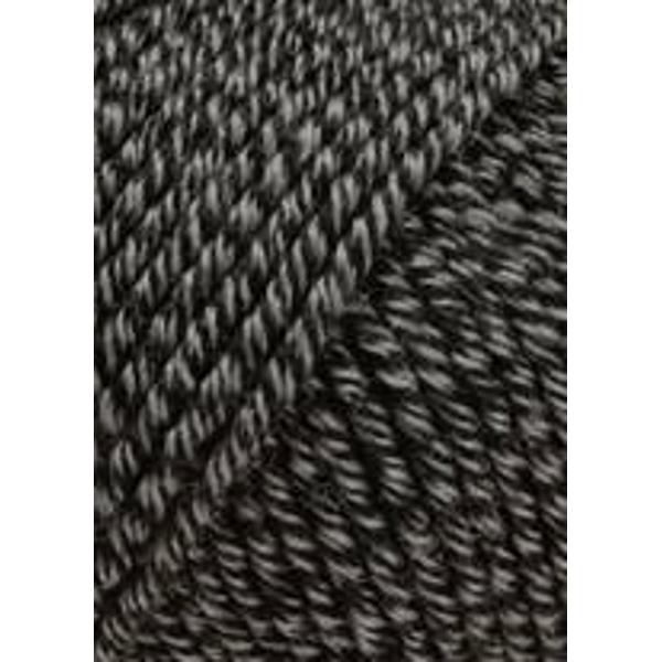 MERINO 120 050 zwart/grijs