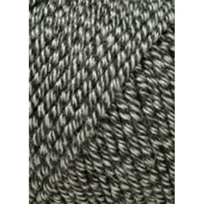 MERINO 120 055 zwart/beige