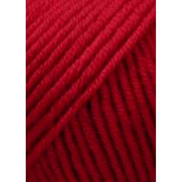 MERINO 120 060 rood