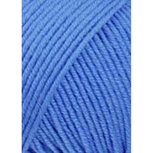 MERINO 120 206 middelblauw