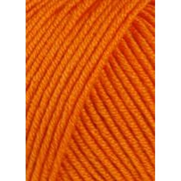 MERINO 120 459 oranje