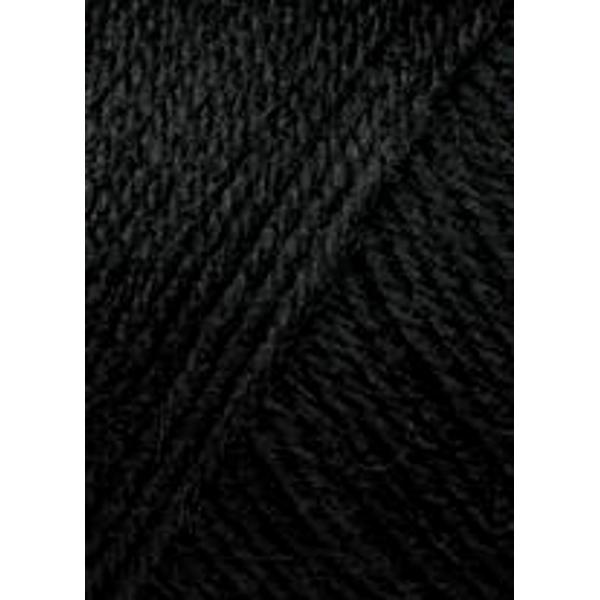 JAWOLL 004 zwart