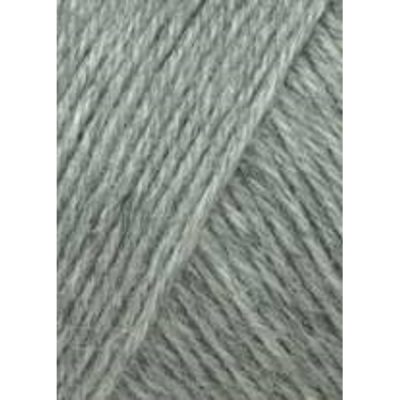JAWOLL 005 grijs gemeleerd