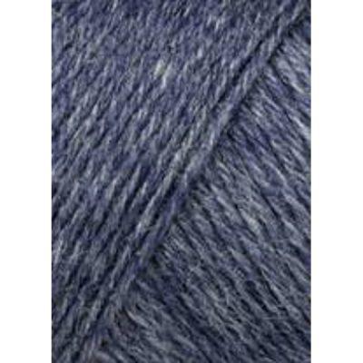 JAWOLL 069 blauw gemeleerd