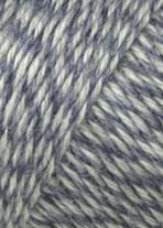 JAWOLL 151 blauw/grijs