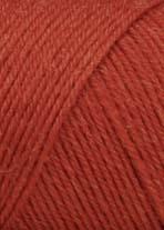 JAWOLL 275 bruin/oranje