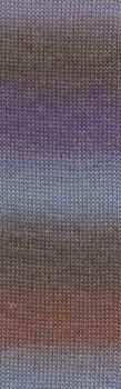 JAWOLL MAGIC 007 lila/violet/bruin