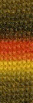 JAWOLL MAGIC 013 geel/oranje