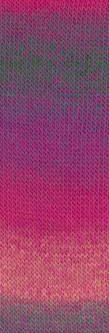 JAWOLL MAGIC 050 blauw/roze