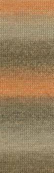 JAWOLL MAGIC 159 oranje/bruin/beige