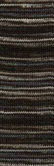 JAWOLL MAGIC 268 donkerbruin/grijs