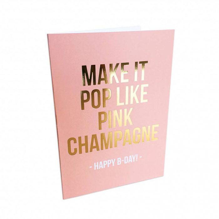 Greeting card make it pop-0