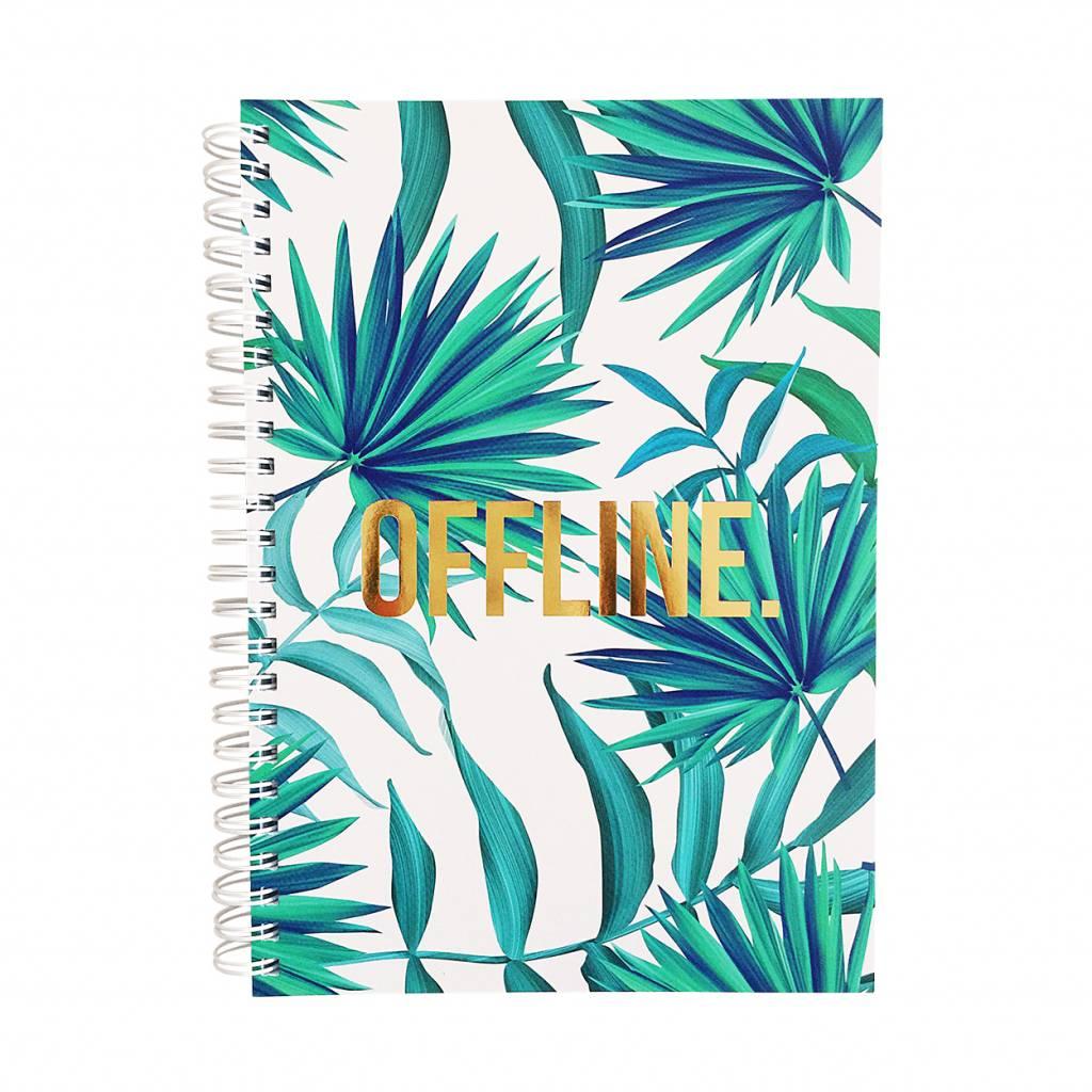 Notebook Offline-0