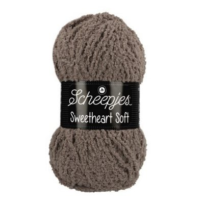 Scheepjes Sweetheart Soft 27
