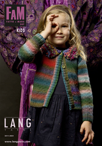 Lang Yarns magazine FAM 207 Kids-0