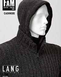 Lang Yarns magazine FAM 209 Cashmere