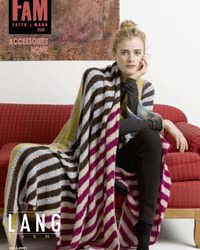 Lang Yarns magazine FAM 239 Accessoires+ Home
